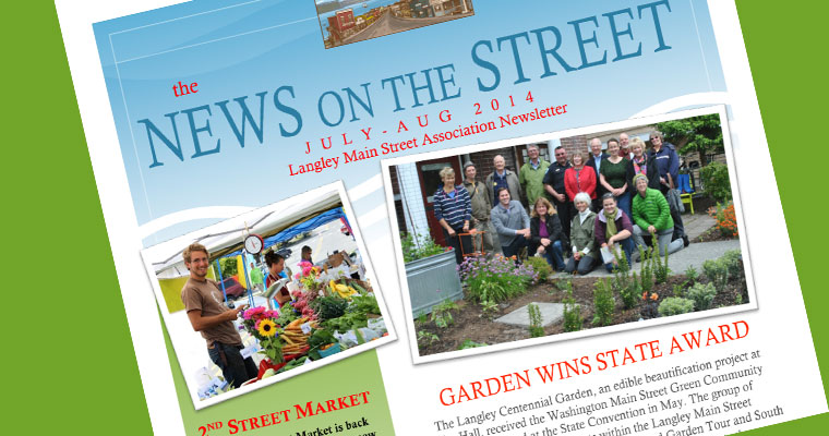 July/Aug 2014 Newsletter