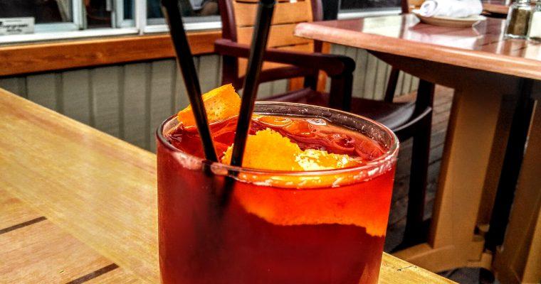 A Bar Crawl Through Langley