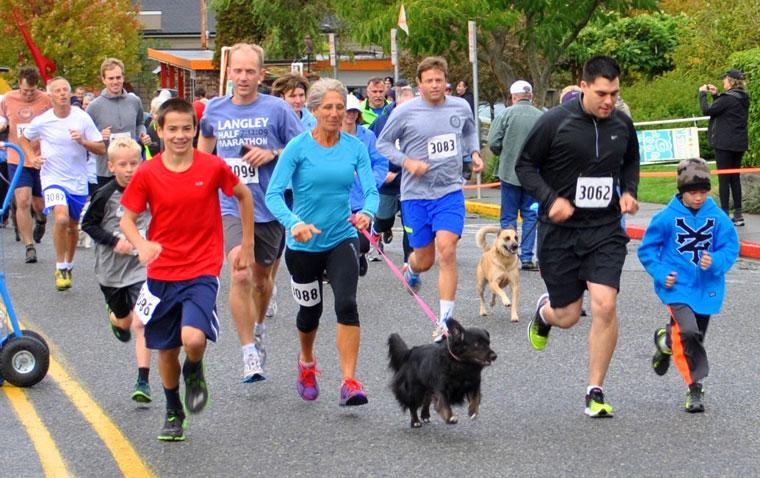 PAWZ 5K Walk/Run (Sponsorship)