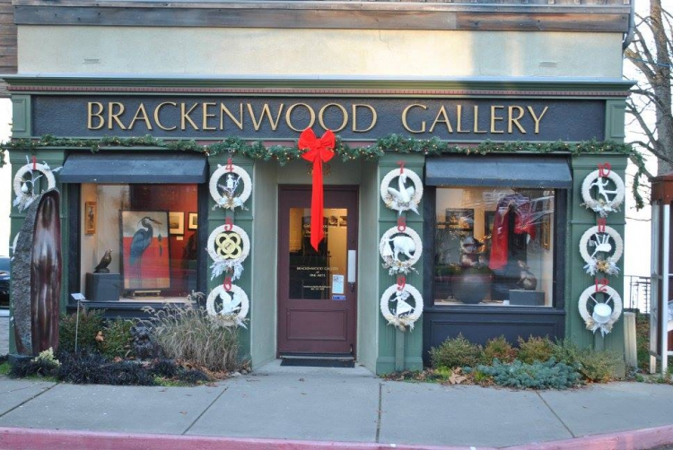 Brackenwood Gallery